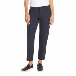 NWT Women's Eclipse Navy KIRKLAND SIGNATURE Pants